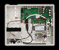JA-101KR-LAN Контрольная панель с GSM/LAN коммуникатором и радиомодулем, фото 1