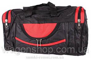Текстильная мужская сумка для путешествия 83-50