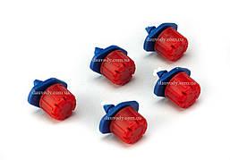 Капельница регулируемая 1-4 поток 0-70 (л/ч) Evci Plastik