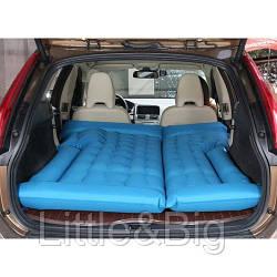 Универсальная кровать для автомобиля, синяя  (EW038)