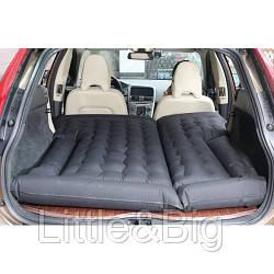Универсальная кровать для автомобиля, черный (EW037)
