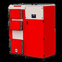 Автоматический пеллетный котел Tatramet Pell 70 кВт