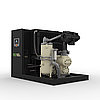 Гвинтовий компресор маслозаповнений, модель R90-110ie, фото 6