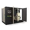 Гвинтовий компресор маслозаповнений, модель R90-110ie, фото 5