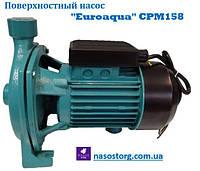 """Поверхностный насос """"Euroaqua"""" CPM158"""