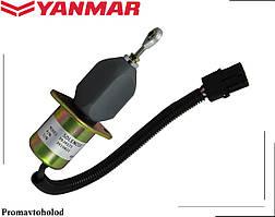 Соленоид для Yanmar Synchro /// 129953-77810