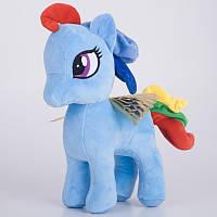 """Мягкая игрушка """"Лошадка 003"""" 33 см Копиця 00083-7"""