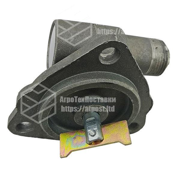 Привод тахоспидометра Д-242, 2400 об/мин. ПТ-3802010А-50. Привід тахоспідометра
