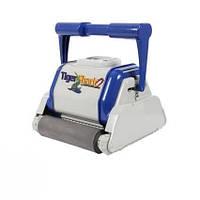 Робот-пылесос для очистки мозаики в бассейнах Hayward TigerShark 2
