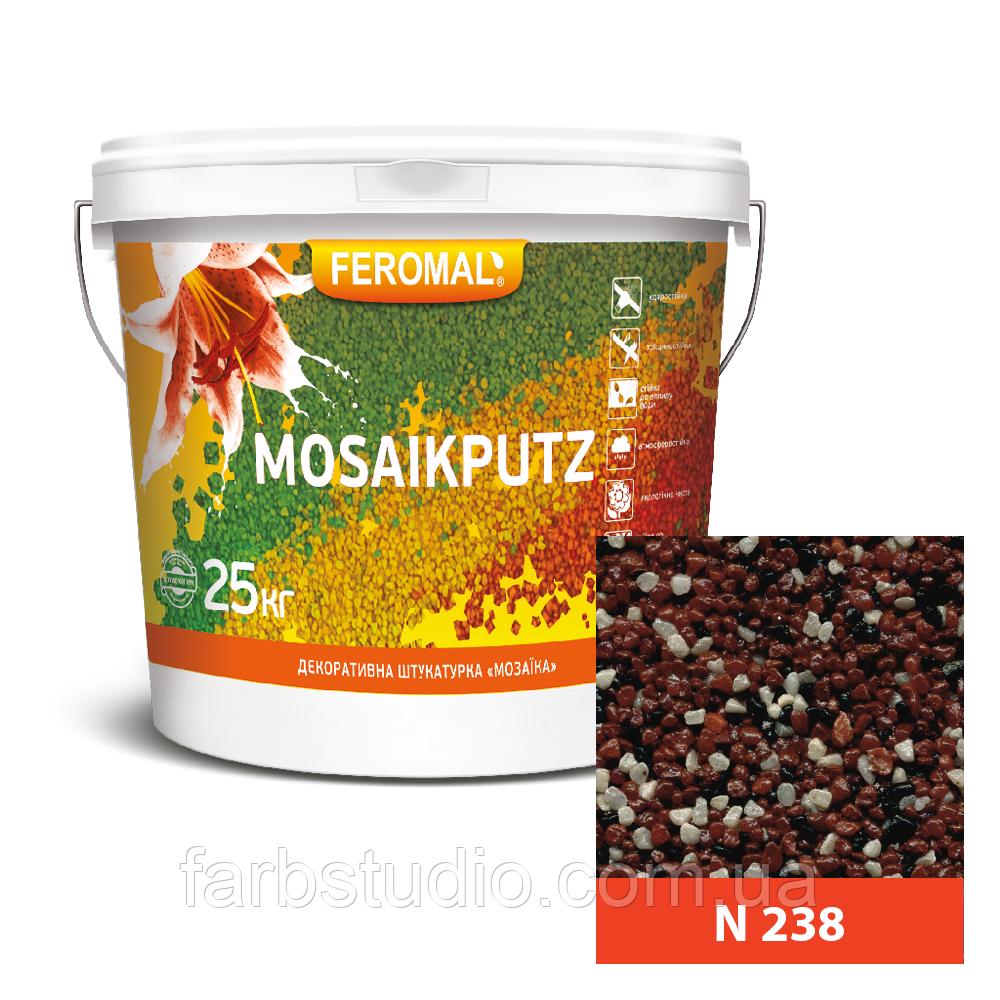 FEROMAL 33 Mosaikputz N 238 – 25 кг