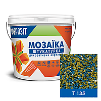 ФЕРОЗІТ 33 Мозаїка T 135 – 25 кг