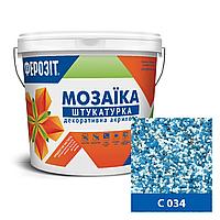 ФЕРОЗІТ 33 Мозаїка С 034 – 25 кг