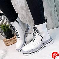 Женские ботинки демисезонные AESD р36-41(код 4500-00), фото 1