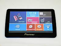7'' Планшет -навигатор Pioneer 7008 - GPS+ 4Ядра+ 8Gb+ Android