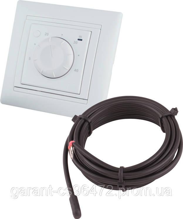 Терморегулятор LTC 030 электронно - механический