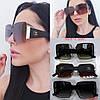 Очки женские солнцезащитные CHANEL