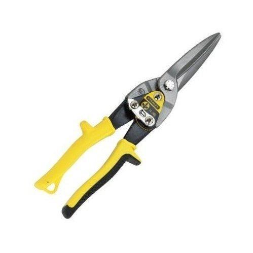 Ножницы по металлу Stanley 300 мм прямые
