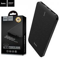 Портативное зарядное Power bank HOCO B37 5000 mah, фото 1