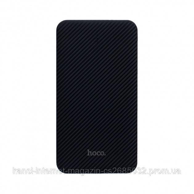 Зарядное  Power Bank Hoco B37 Persistent mobile 5000 mAh, портативное зарядное устройство