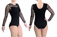 Купальник гимнастический для хореографии и гимнастики