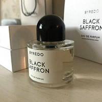Парфюм Byredo Black Saffron (Байредо Черный Шафран) в подарочной упаковке, 100 мл