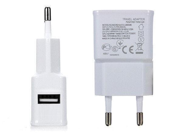 Переходник адаптер  USB 220v зарядка Спартак ART-U90EWE