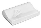 Ортопедична подушка з пам'яттю Memory pill, фото 4