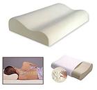 Ортопедична подушка з пам'яттю Memory pill, фото 5