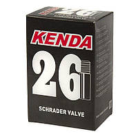 Камера для велосипеда  Kenda 26*1.75/2.125AV