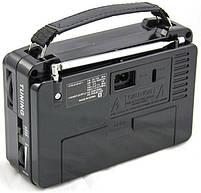 Радиоприемник радио FM ФМ Golon RX-A08AC, фото 5