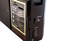 Радио радиоприемник MP3 плеер Golon RX-9922UAR, фото 4