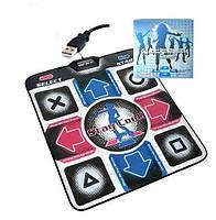 Танцевальный коврик для ПК USB улучшенный с CD Спартак, фото 2