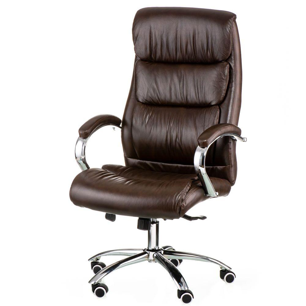 Кресло офисное Special4You Eternity brown, TM Special4You
