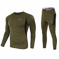 Термобелье мужское Underwear Active OD ESDY (JA-09-OD)