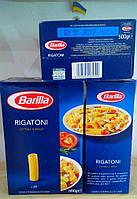 Итальянская паста Барилла Ригатони №89 500 гр