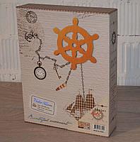 """Альбом для фотографий """"Sea adventures"""" (200 фото 10х15)"""