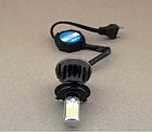 Cветодиодные лампы для автомобиля G5 H4 6000K, фото 2