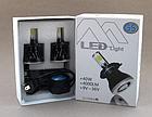 Cветодиодные лампы для автомобиля G5 H4 6000K, фото 10