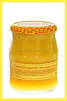 Гомогенат 20% (500мл)  Пчелиное молочко - Трутневое молочко - Трутневый гомогенат, фото 1