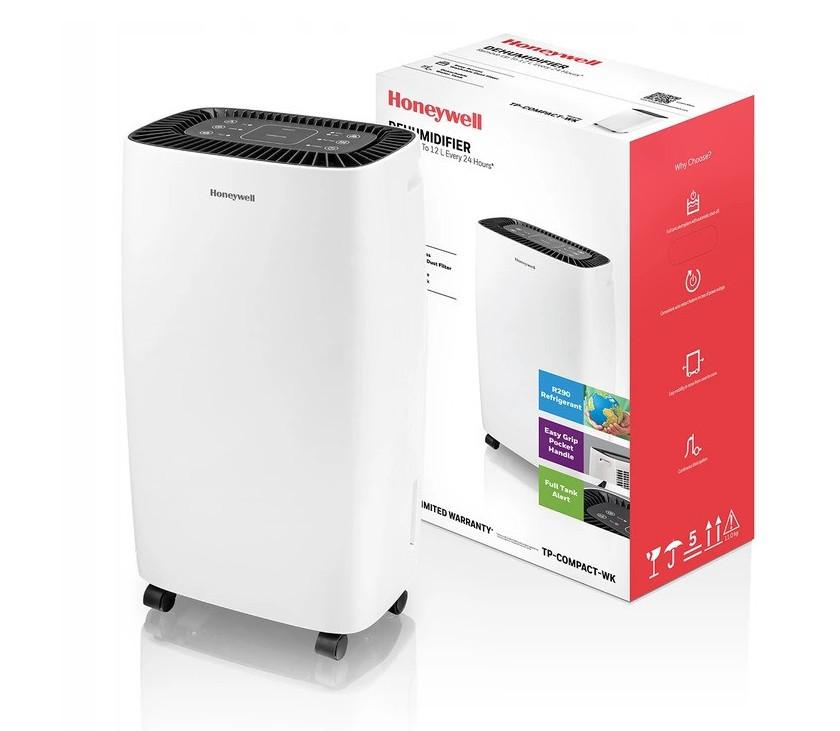 Осушитель воздуха HONEYWELL TP-Compact