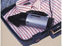 Отпариватель ручної праска MHZ A6 650W Silver, фото 5