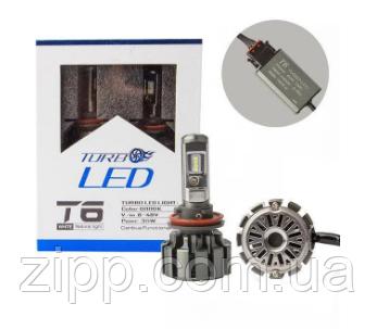 Светодиодные лампы для автомобиля T6-H11