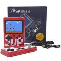 Ретро приставка Sup Game box 400  8-бит.