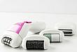 Женский эпилятор 4 в 1 Gemei 7006 электробритва пемза, фото 4