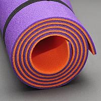 Каремат Isolon Optima Plus 8мм разные цвета (1800x600x8)