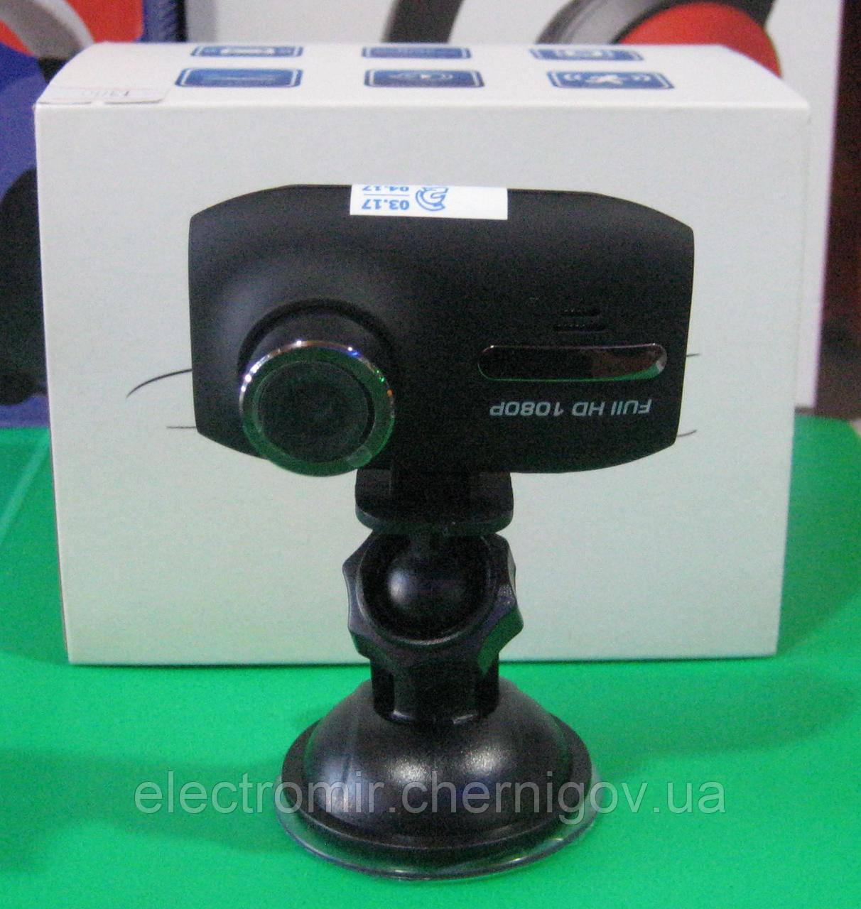 Видеорегистратор Cyclon DVH-42