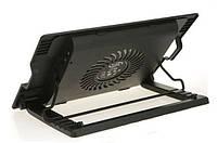 Кулер подставка для ноутбука Спартак ColerPad ErgoStand, 5 уровней, фото 2