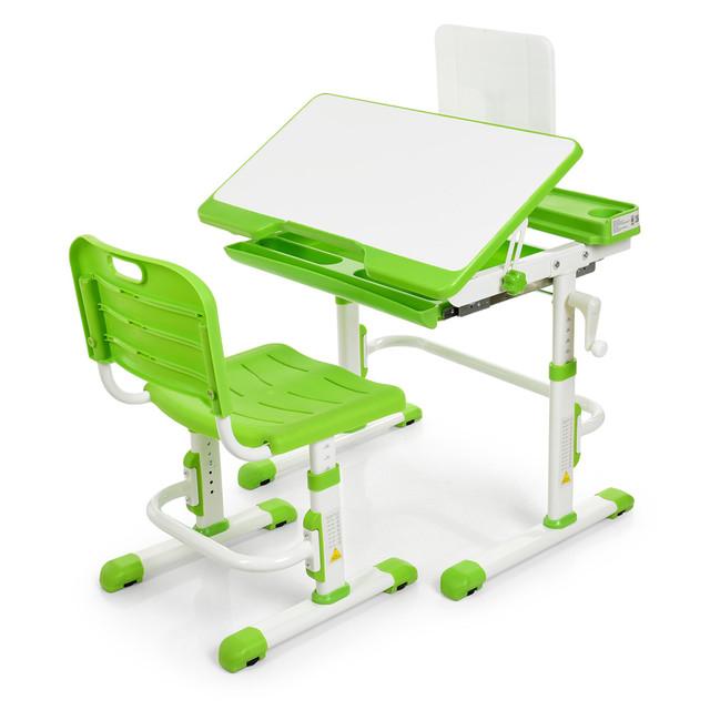 Стол-парта со стульчиком