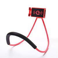 Держатель для телефона на шею LH 390 Red