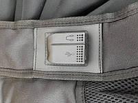 Рюкзак туристический Спартак Travel Bag 8810 Black, фото 5